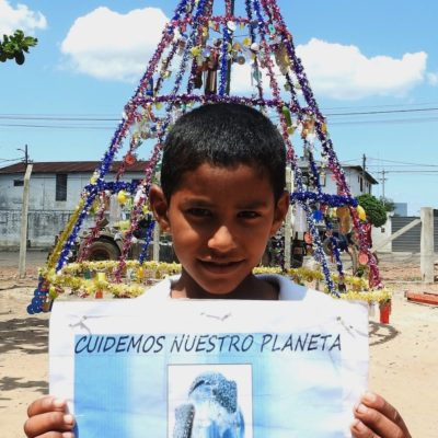 3. Arbolito navideño, Escuela San Vicente de Paul, trabajo listo (6)