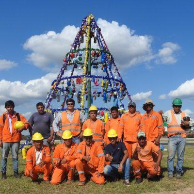 3. Proyecto Arbolito Navideño, Escuela Santa Rosa de Lima (10)