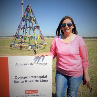 3. Proyecto Arbolito Navideño, Escuela Santa Rosa de Lima (14)