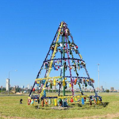 3. Proyecto Arbolito Navideño, Escuela Santa Rosa de Lima (3)