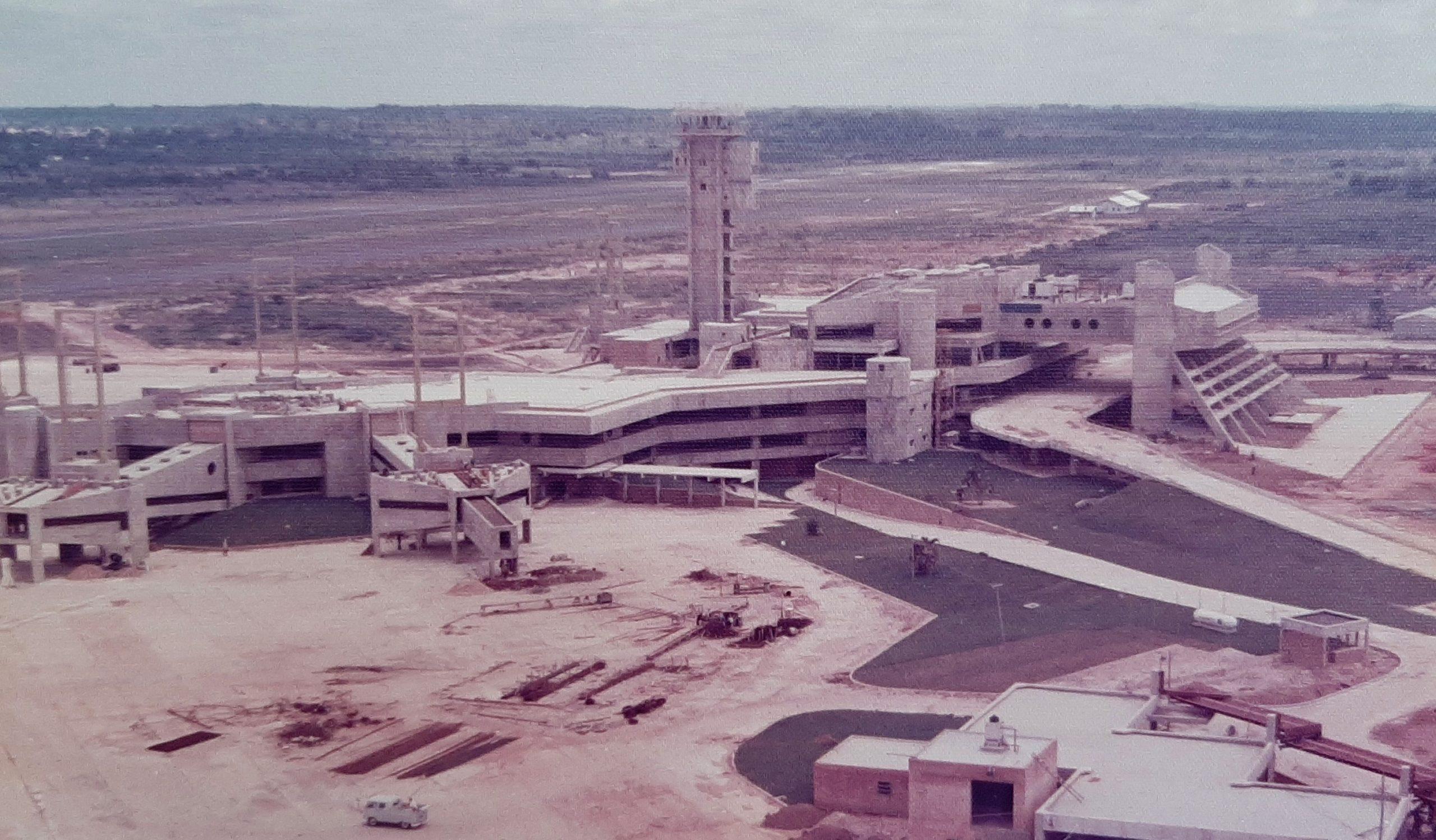 Aeropuerto de Asunción (1)
