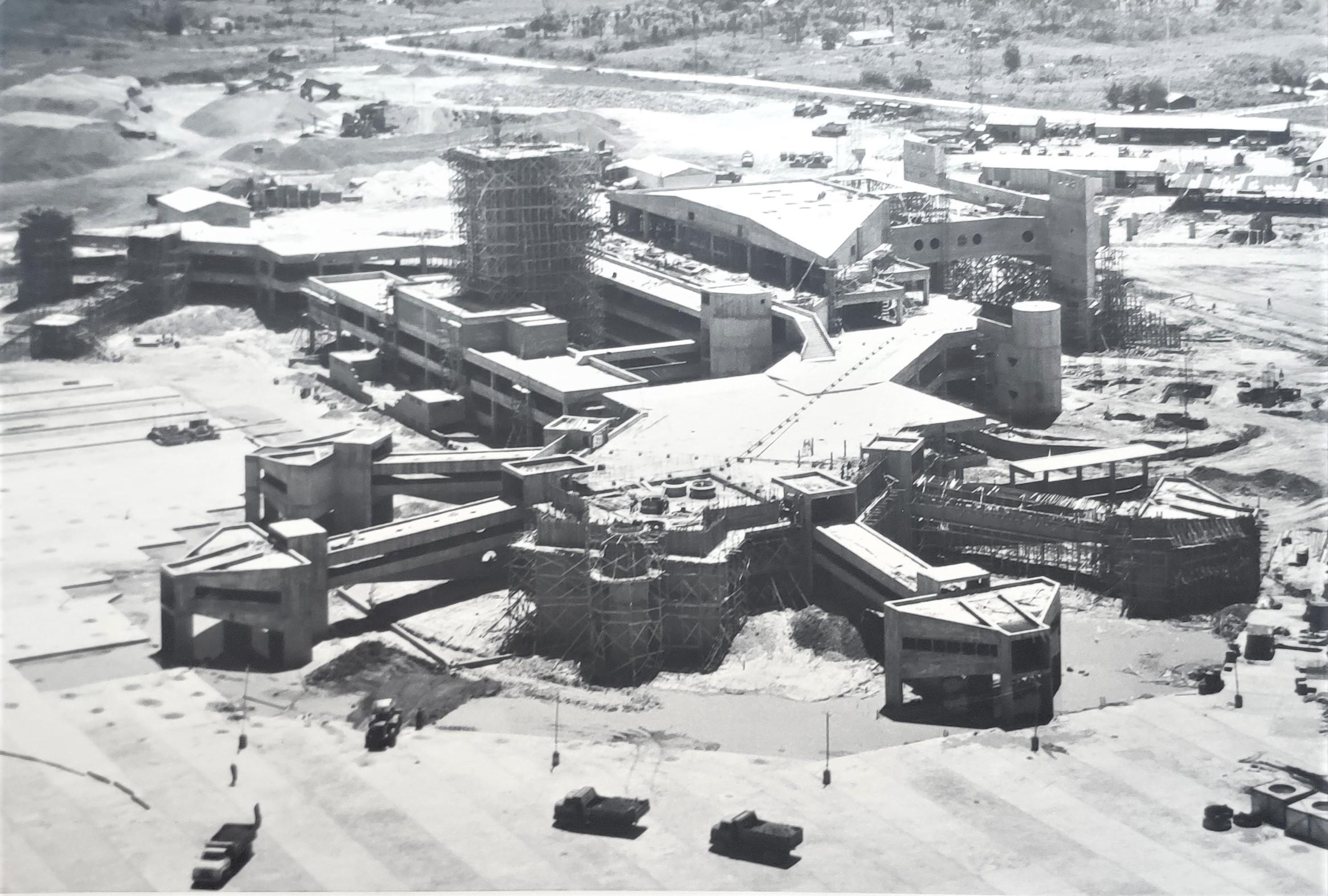 Aeropuerto de Asunción (1974 a 1977) (18)