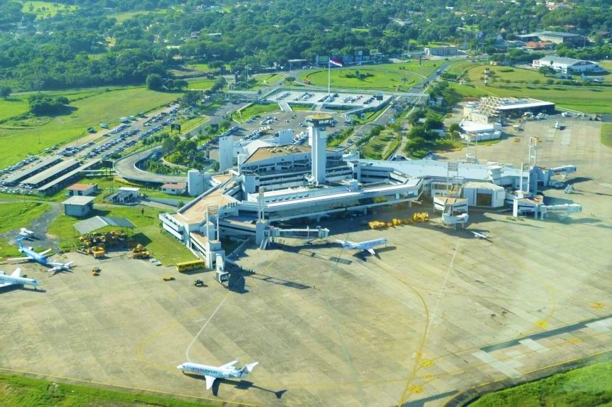 Aeropuerto de Asunción (20)