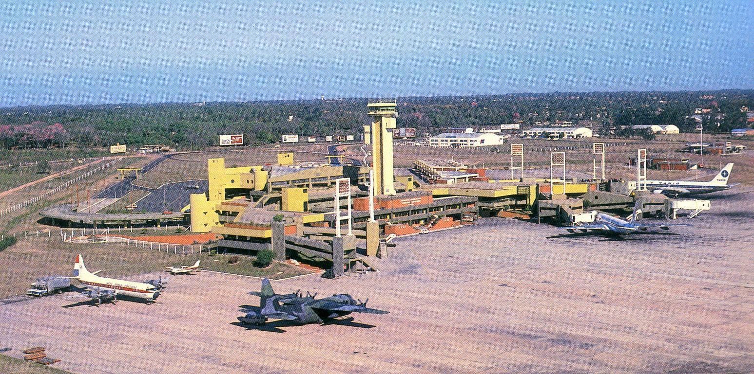 Aeropuerto de Asunción (23)