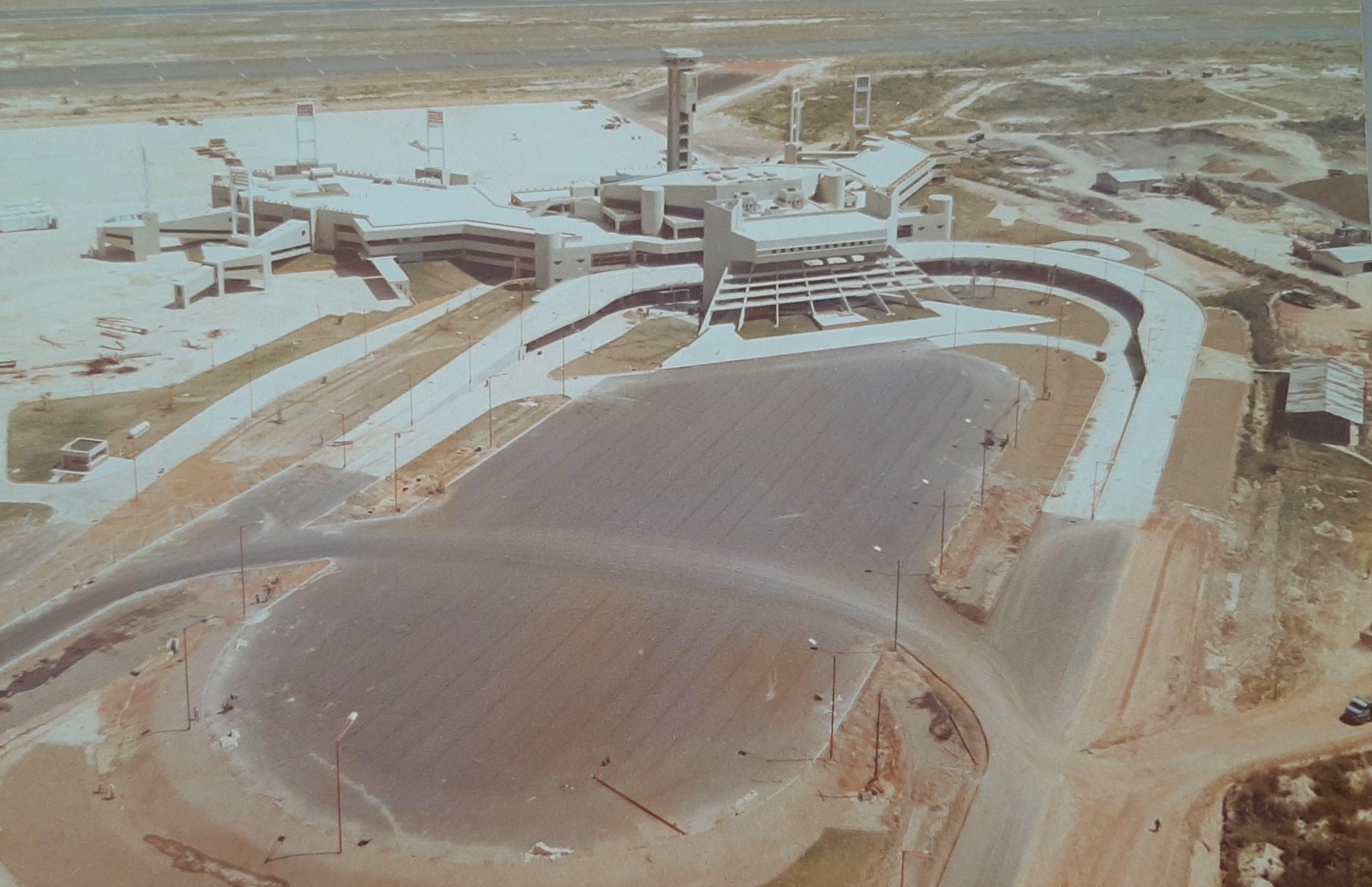 Aeropuerto de Asunción (9)