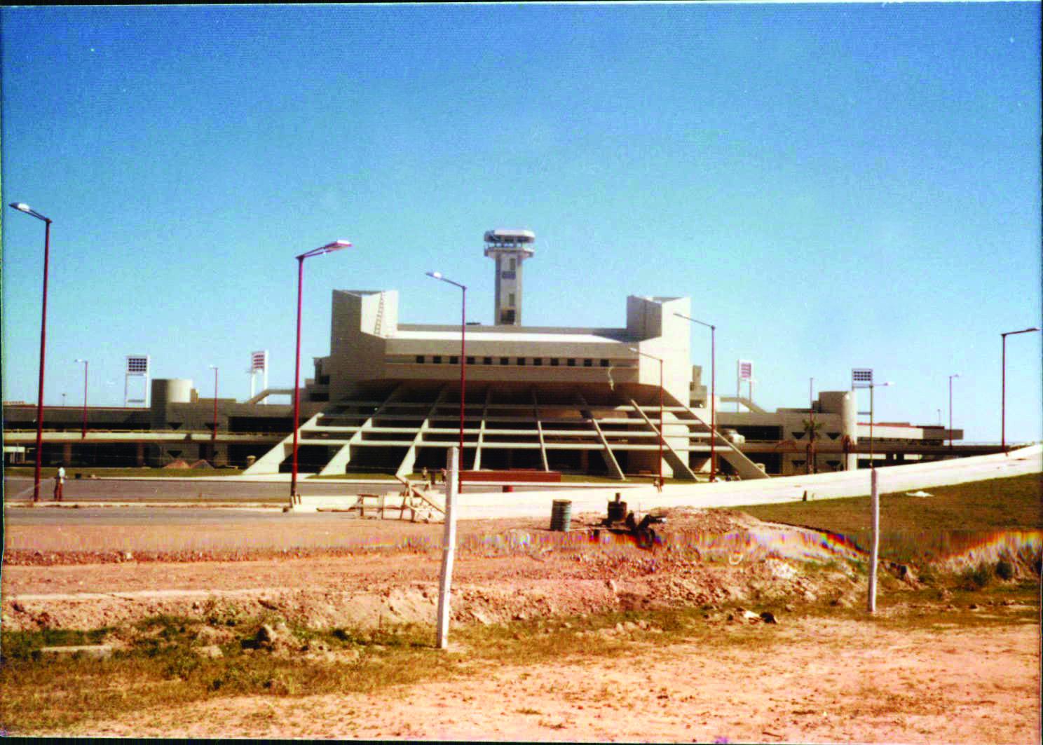 Aeropuerto de Asunción