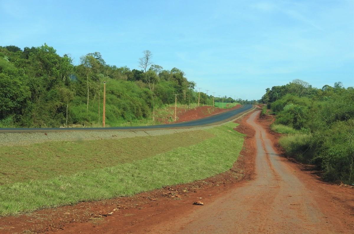 Caminos, Corredores de Exportación (12)