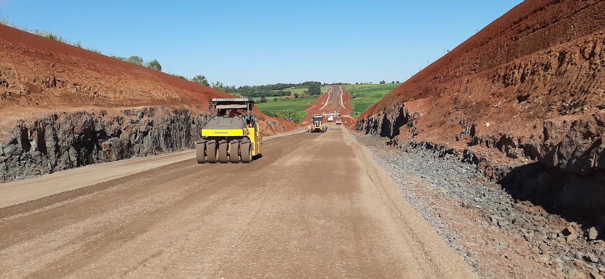 Caminos, Corredores de Exportación (4)