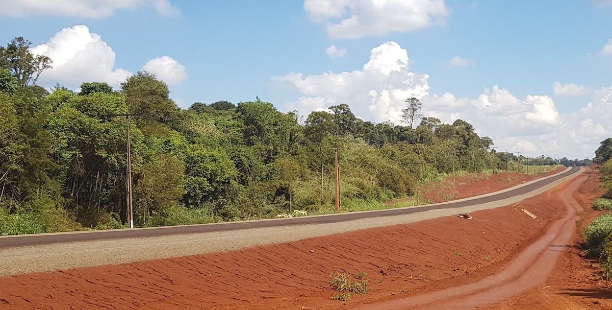 Caminos, Corredores de Exportación (9)
