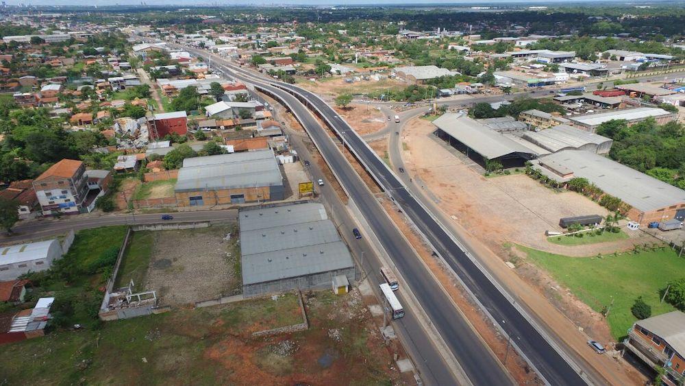 Caminos, ampliación de la Ruta 3 (1)