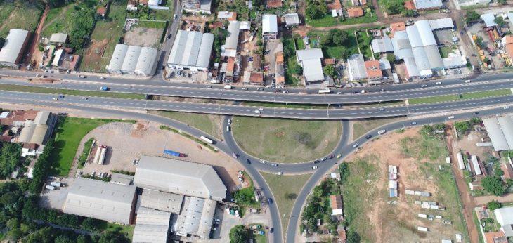 Caminos, ampliación de la Ruta 3 (4)