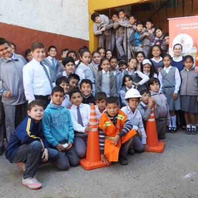 Escuela Sagrada Familia, de Asunción (2)