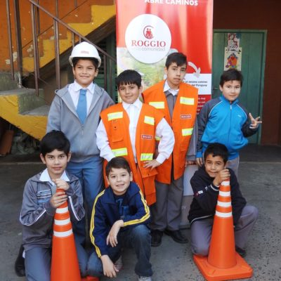 Escuela Sagrada Familia, de Asunción (4)