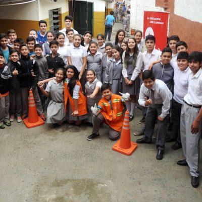 Escuela Sagrada Familia, de Asunción (7)