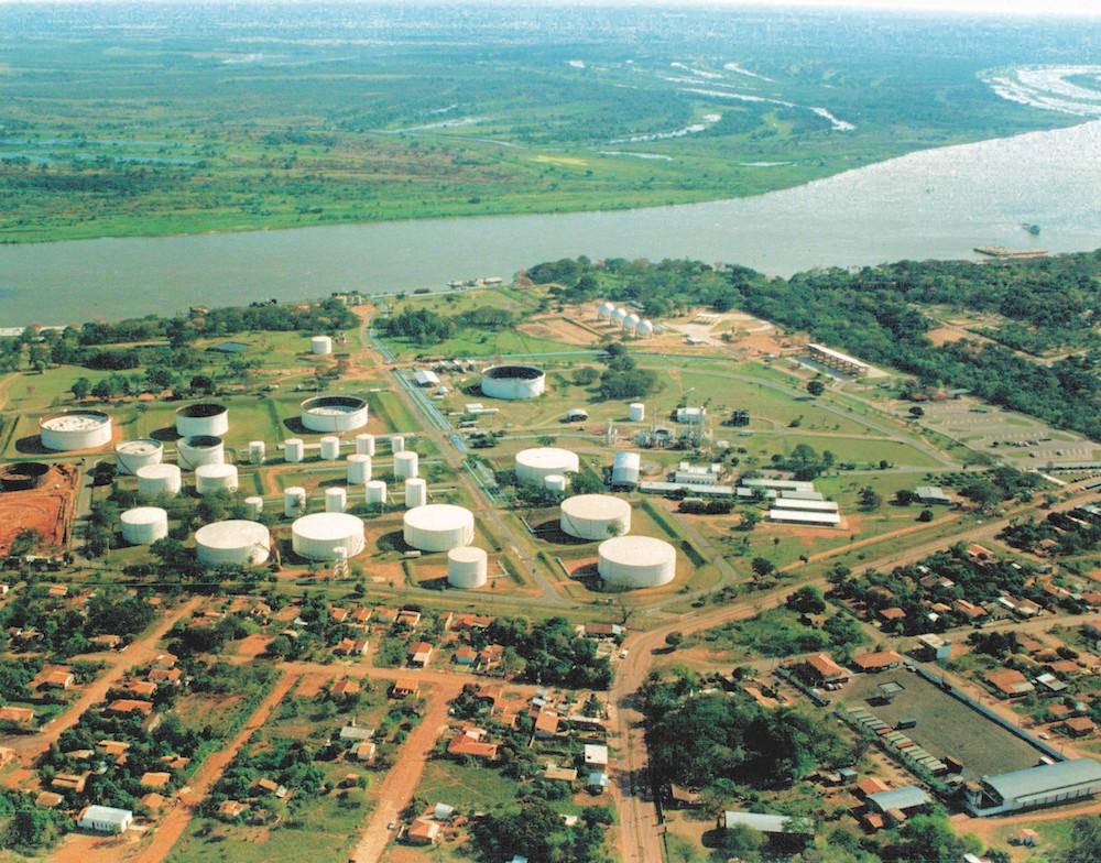 Petropar, Paraguay (3)