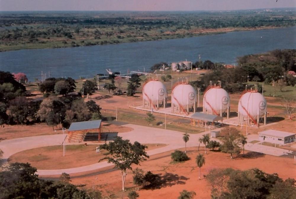 Petropar, Paraguay (4)
