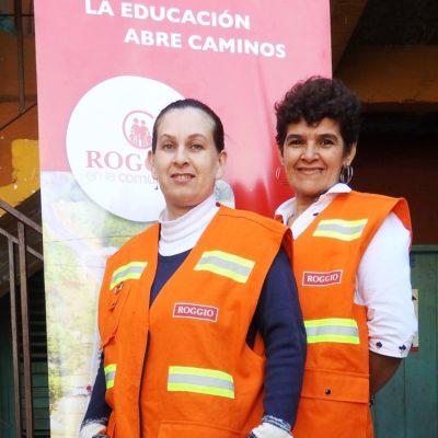 ReC, Sagrada Familia, septiembre de 2016, momentos (20)