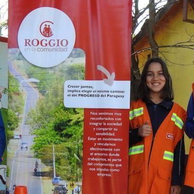 Roggio en la Comunidad, Colegio Asunción Escalada (Juan E. O_Leary) (12)