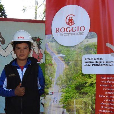 Roggio en la Comunidad, Colegio Asunción Escalada (Juan E. O_Leary) (13)