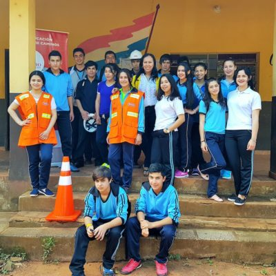 Roggio en la Comunidad, Colegio Asunción Escalada (Juan E. O_Leary) (6)