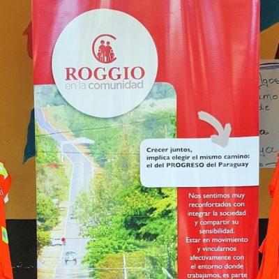 Roggio en la Comunidad, Colegio Asunción Escalada (Juan E. O_Leary) (7)