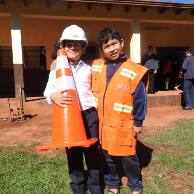 Roggio en la Comunidad, Colegio San Agustín, Juan E. O_Leary, Itapúa (23)