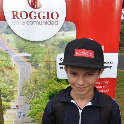 Roggio en la Comunidad, Colegio San Agustín, Juan E. O_Leary, Itapúa (25)