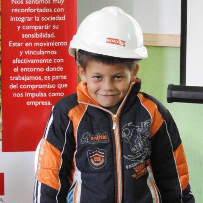 Roggio en la Comunidad, Colegio Santa Rosa de Lima (Asunción) (17)