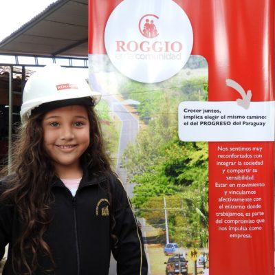 Roggio en la Comunidad, Colegio Santa Rosa de Lima (Asunción) (18)