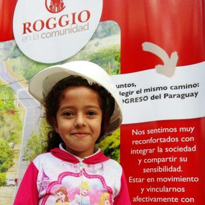 Roggio en la Comunidad, Colegio Santa Rosa de Lima (Asunción) (20)