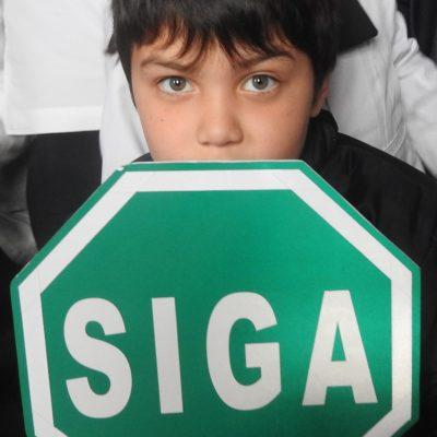 Roggio en la Comunidad, Escuela Artigas (Asunción) (18)