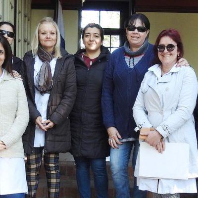 Roggio en la Comunidad, Escuela Artigas (Asunción) (20)
