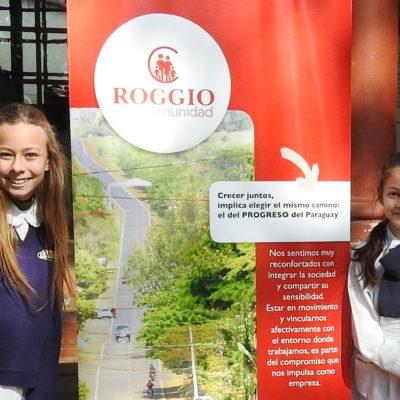 Roggio en la Comunidad, Escuela Artigas (Asunción) (6)
