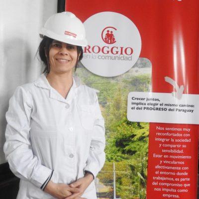 Roggio en la Comunidad, Escuela Artigas (Asunción) (9)
