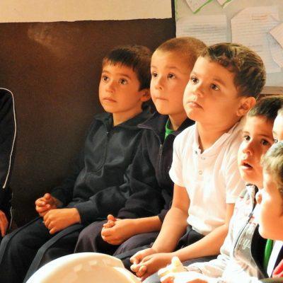 Roggio en la Comunidad, Escuela Fátima (Juan E. O_Leary) (10)