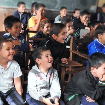 Roggio en la Comunidad, Escuela Fátima (Juan E. O_Leary) (12)