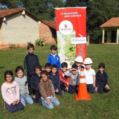 Roggio en la Comunidad, Escuela Fátima (Juan E. O_Leary) (2)