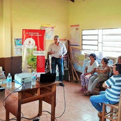 Roggio en la Comunidad, Escuela Fátima (Juan E. O_Leary) (4)