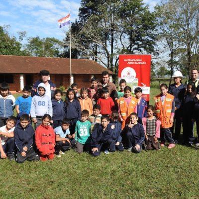 Roggio en la Comunidad, Escuela Fátima (Juan E. O_Leary) (5)