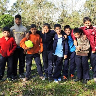 Roggio en la Comunidad, Escuela Fátima (Juan E. O_Leary) (6)