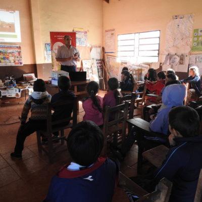 Roggio en la Comunidad, Escuela Fátima (Juan E. O_Leary) (7)