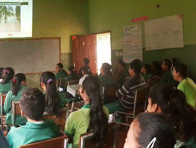 Roggio en la Comunidad, Escuela Ka_a Jovái (Juan E. O_Leary) (29)