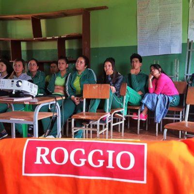 Roggio en la Comunidad, Escuela Ka_a Jovái (Juan E. O_Leary) (36)