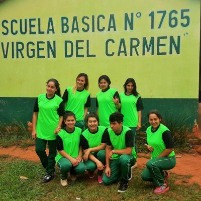 Roggio en la Comunidad, Escuela Ka_a Jovái (Juan E. O_Leary) (45)