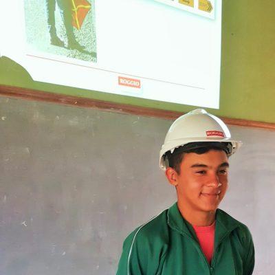 Roggio en la Comunidad, Escuela Ka_a Jovái (Juan E. O_Leary) (46)