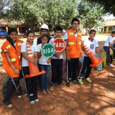 Roggio en la Comunidad, Escuela Profersora Antonia Aveiro de Campuzano (Limpio) (9)