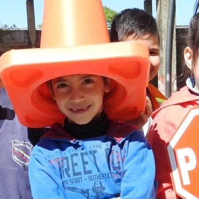 Roggio en la Comunidad, Escuela República de Venezuela (Asunción) (17)