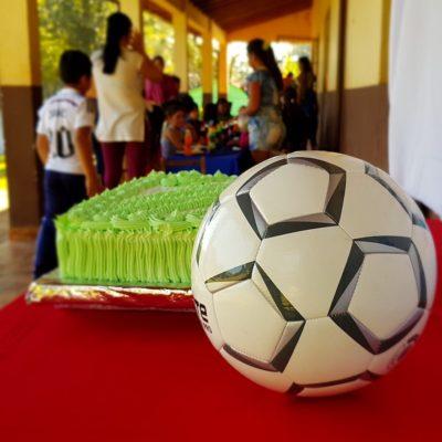 Roggio en la Comunidad, Escuela San Jorge, Juan E. O_Leary, Itapúa (7)