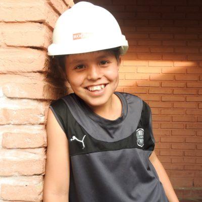 Roggio en la Comunidad, Escuela San Vicente de Paul, Asunción (10)