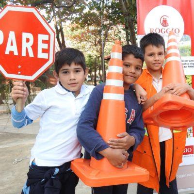 Roggio en la Comunidad, Escuela San Vicente de Paul, Asunción (13)
